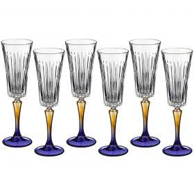 Набор бокалов для шампанского
