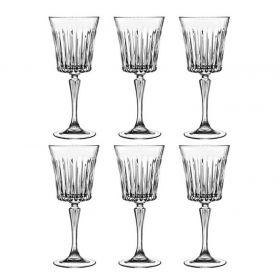"""Набор бокалов для вина 6 штук """"Таймлесс"""""""