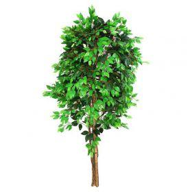 """Дерево искусственное """"Зелёный фикус"""""""