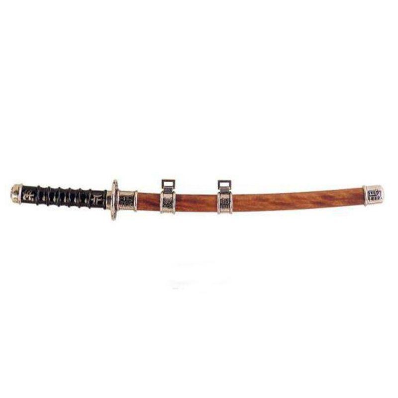 "Самурайский меч, ""Вакизаси"", Япония, 16 в"