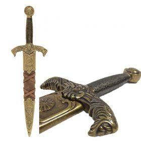 Сувенирный кинжал Короля Артура