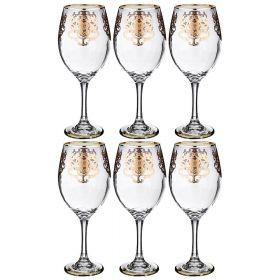"""Набор бокалов для вина """"Pozitano"""""""