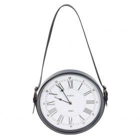 Часы настенные на подвесе