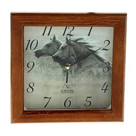 Часы деревянные Д4О/7-8