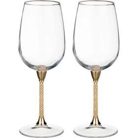 Набор бокалов для вина 2 шт.
