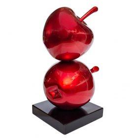 """Статуэтка """"Красные яблоки"""""""