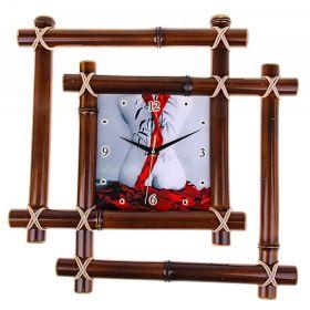 "Часы ""Фигура"" настенные"