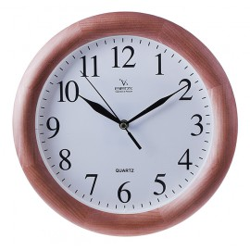 Часы настенные Классика Д1Д7-7 Классика дерево
