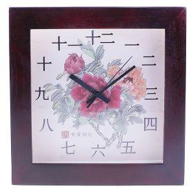 "Часы настенные ""Китай"""