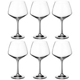 """Набор бокалов для вина """"Жизель"""""""