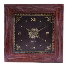 Часы настенные Сюжетные ДС-4АС28-379 Византийские дерево
