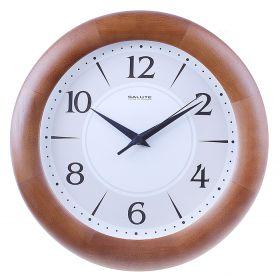 """Часы настенные """"Орех"""", классика"""