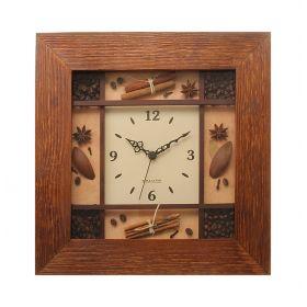 Часы настенные ДСЗ-4АС28-465 восточный базар