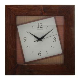 Часы настенные ДСЗ-4АС28-467 асимметрия