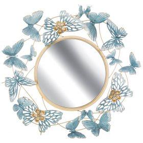 "Зеркало настенное ""Бабочки"""