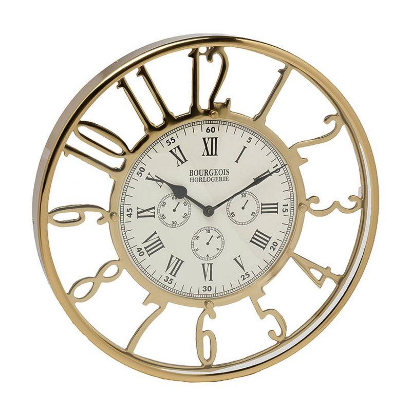 Дизайнерские часы настенные