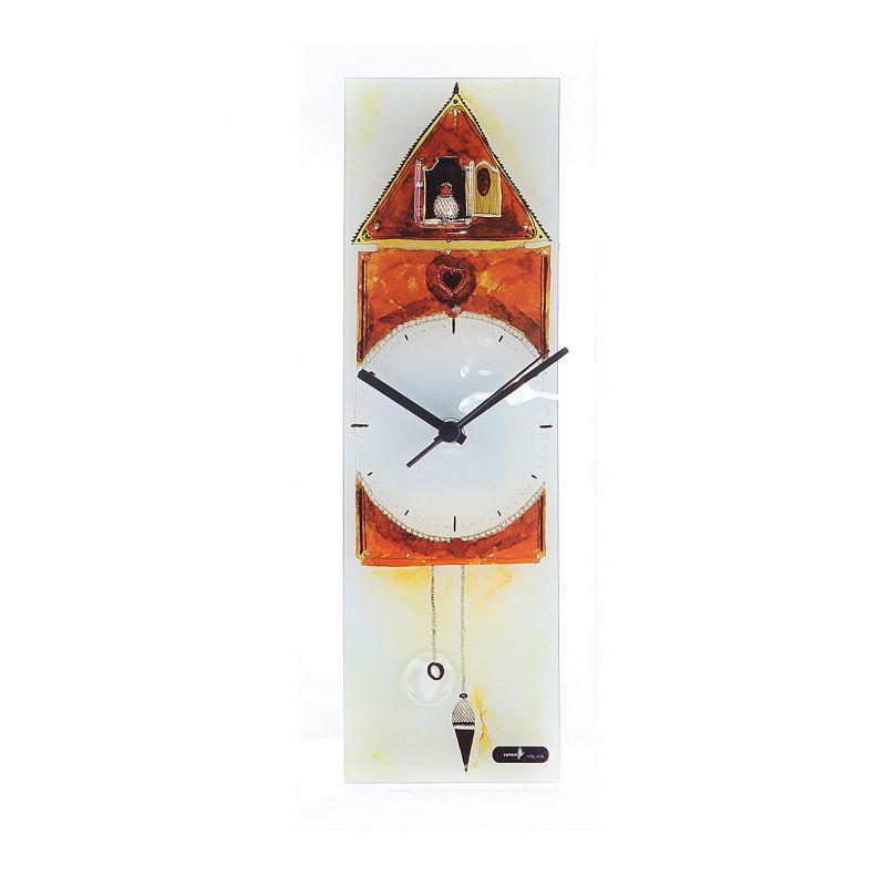 """Часы настенные """"Дом"""""""
