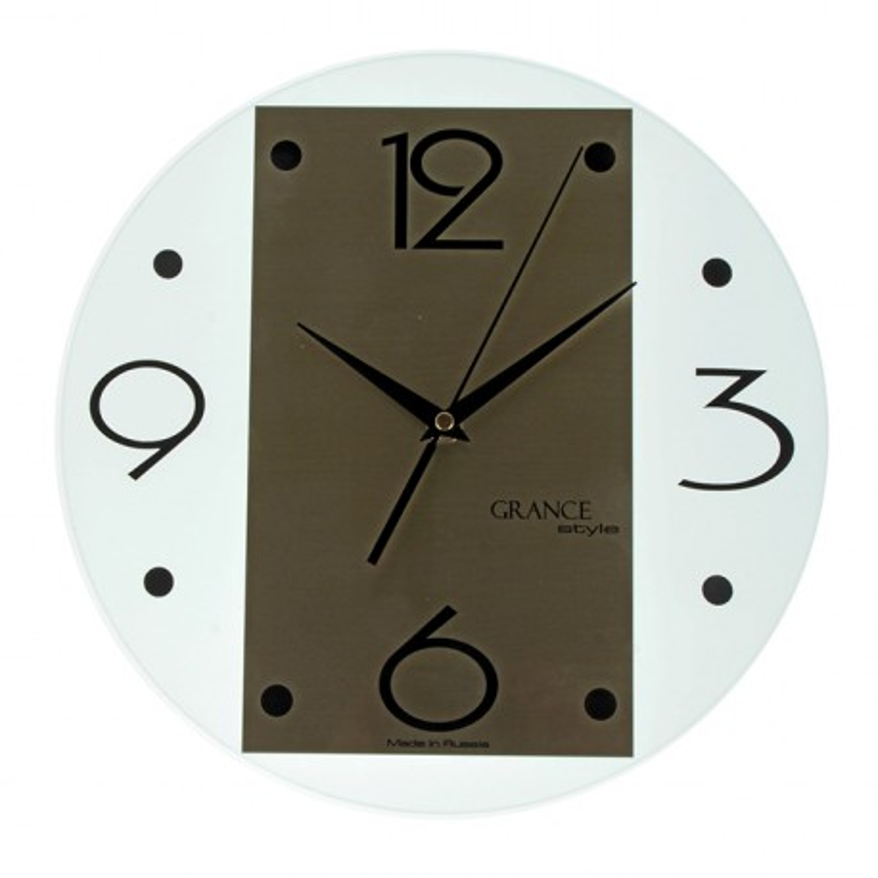 """Часы настенные """"Grance"""" R-02"""