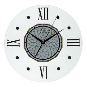 """Часы настенные """"Grance"""" R-04"""
