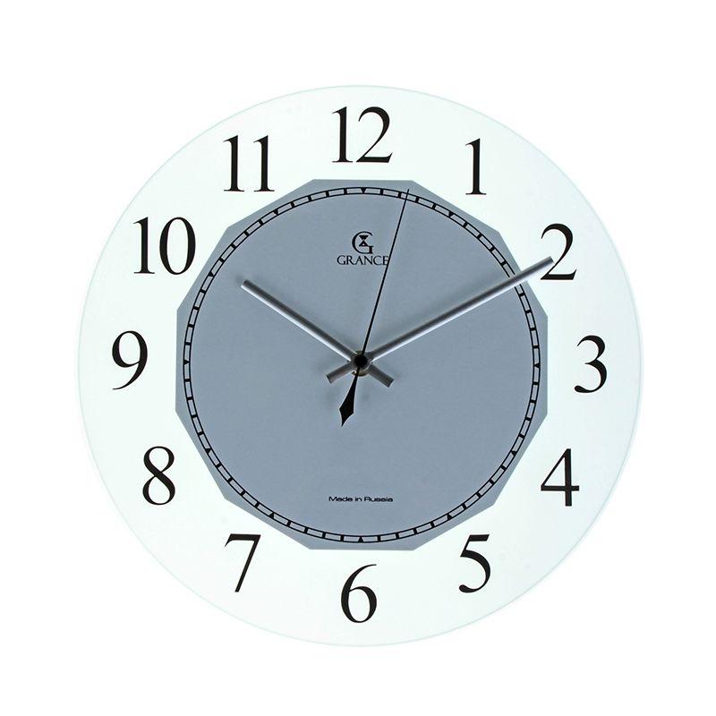"""Часы настенные """"Grance"""" R-06"""