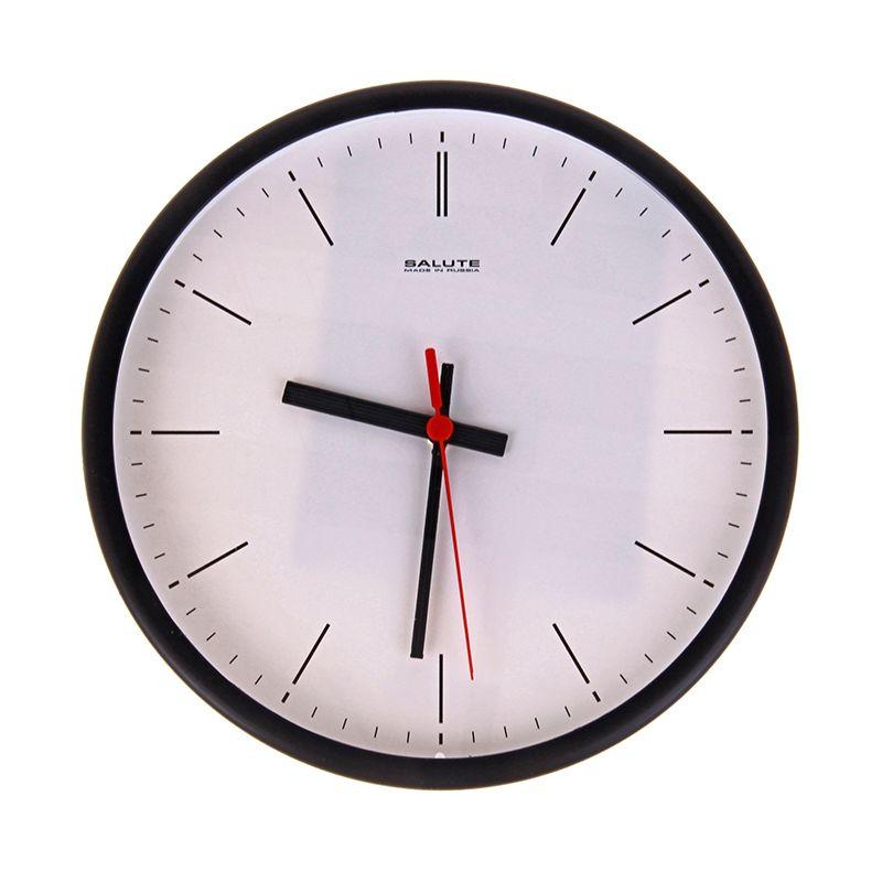 """Часы настенные классические """"Датский штрих"""""""