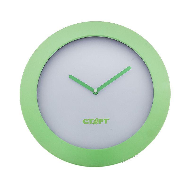 Часы СТАРТ WL\PL MODERN 27 зеленый