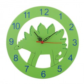 """Часы настенные, """"Динозавр"""""""