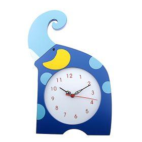"Часы настенные, ""Слон"""