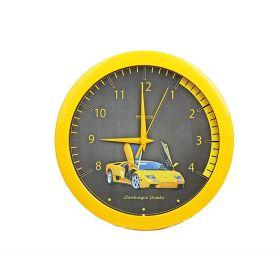"""Часы настенные """"Спорт кар"""""""