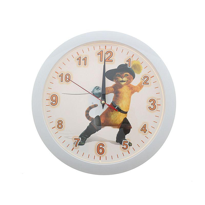 Часы настенные Детские П1-7/7-126