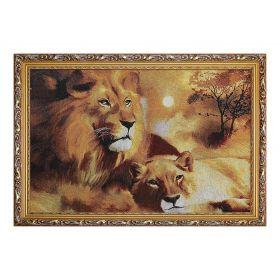 """Картина в рамке """"Верность"""" 45*62 см"""