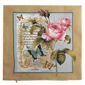 Чехол на подушку  Письмо Розы 50*50